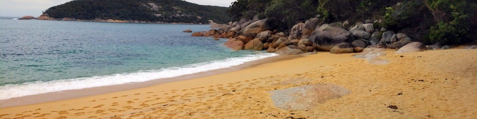 Refuge Cove Nth